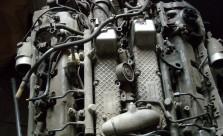 motor 400 cdi Mercedes S klasse,ML 163